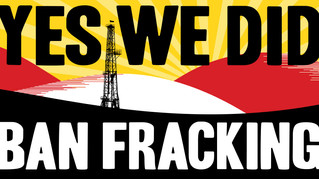 Maryland - First State Where Fracking Is Possible - Banned It For Good