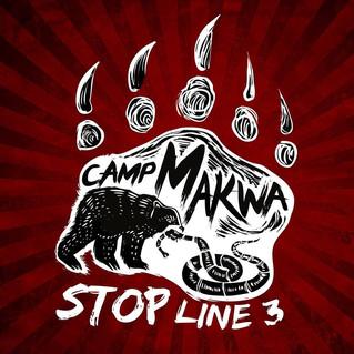 Makwa Initiative - Line 3 Frontline Resistance