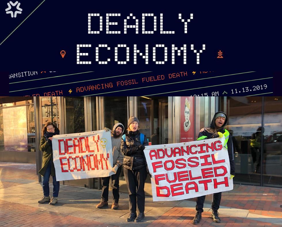 Deadly Economy