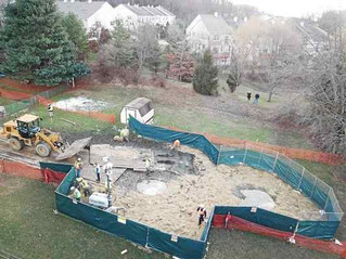Breaking News: Mariner East 1 Pipeline Shutdown After Sinkholes From ME2