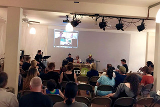 Panel Discussion: Tar Sands Valve Turners - Shut It Down & Disrupt The System