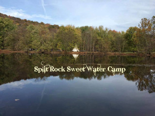 Split Rock Sweetwater Prayer Camp