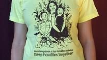 Illustration Fundraiser: Keep Families Together, Abolish ICE