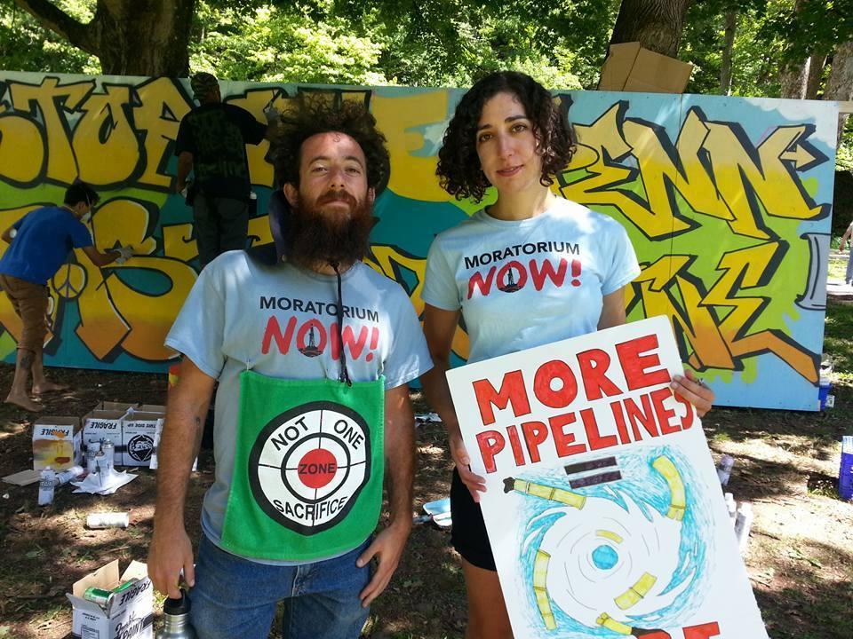 People Not Pipelines