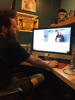 Editing Editing Editing