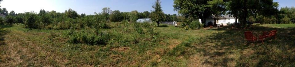 Farm September 2015