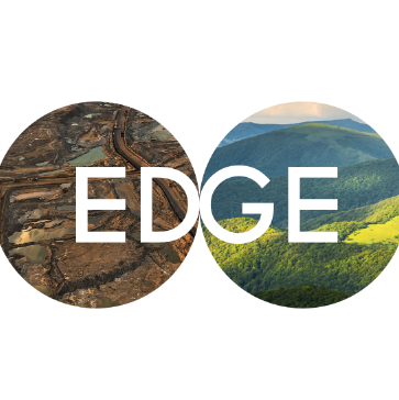 EDGE group logo circa 2015