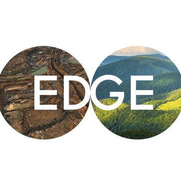 EDGE group logo circa 2015