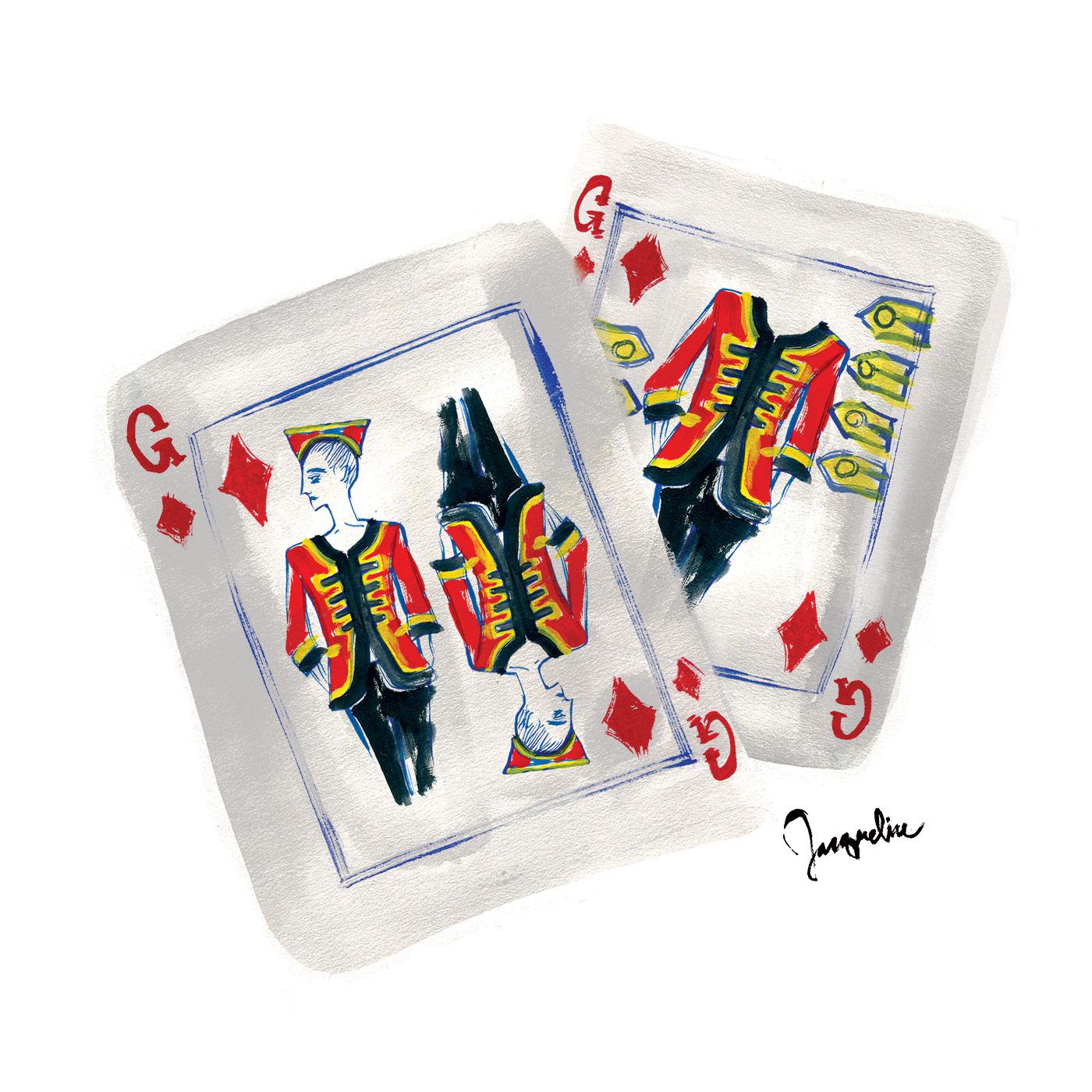 g-card