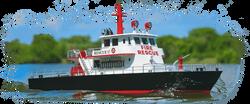 R/C Boats