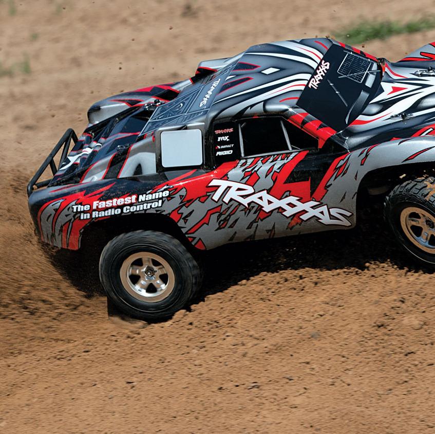Slash 2WD