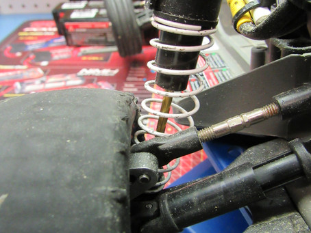 Great Deal On Used RC Trucks