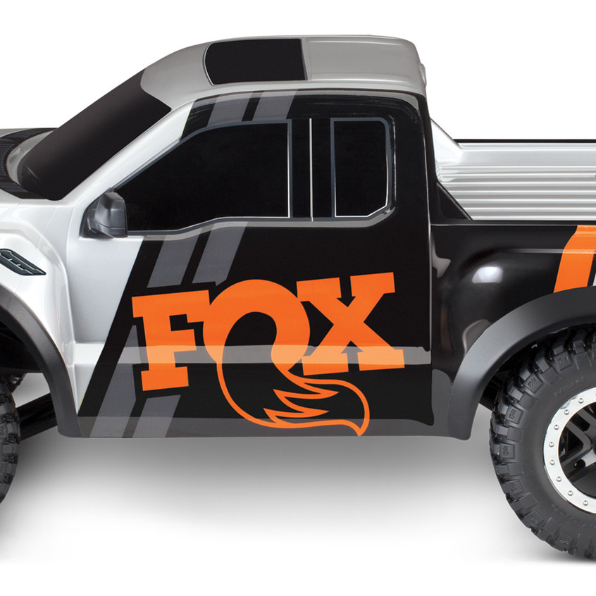 Fox Raptor