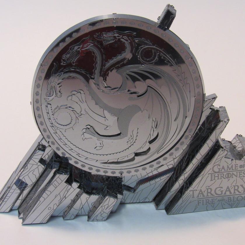 GoT House Targaryen