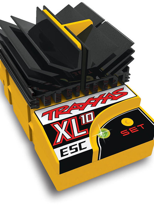 Traxxas XL-10 Electronic Speed Controller