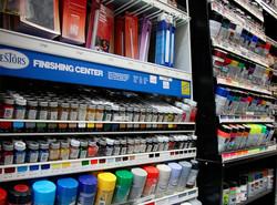 Tools/Adhesives/Paints