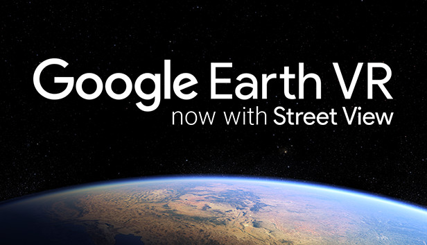 VR Google Earth
