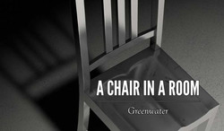 a chair in the room