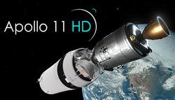 VR Apollo 11