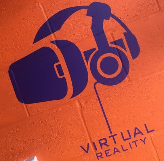 Virtual Reality Experience *Headset Only