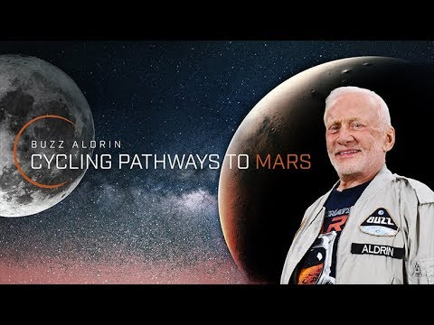 VR Buzz Aldrin