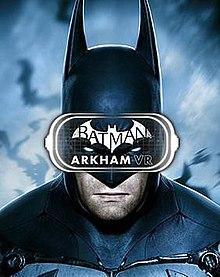 Batman VR