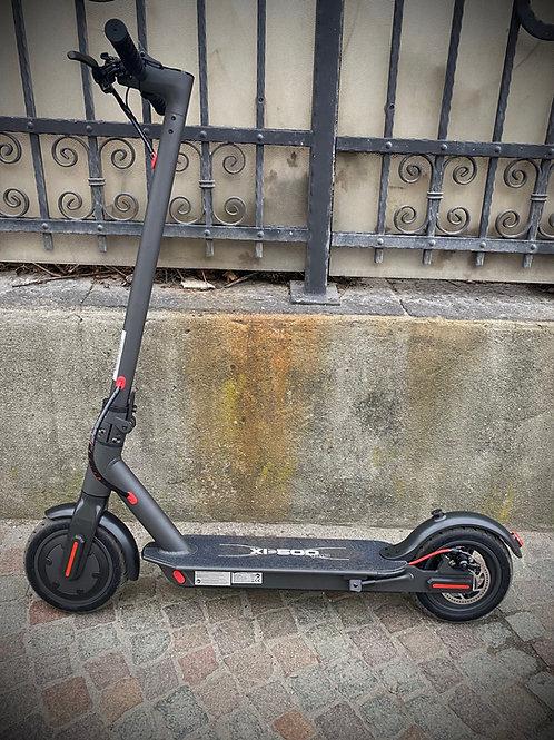 Elektro Scooter 500w