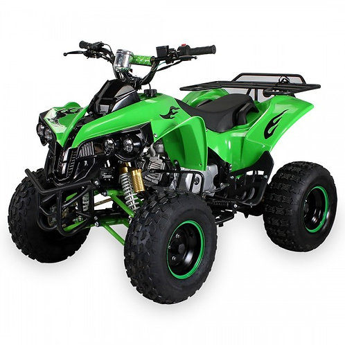 Quad Maxi 4T Country