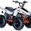 Thumbnail: Quad Midi 70cc 4T