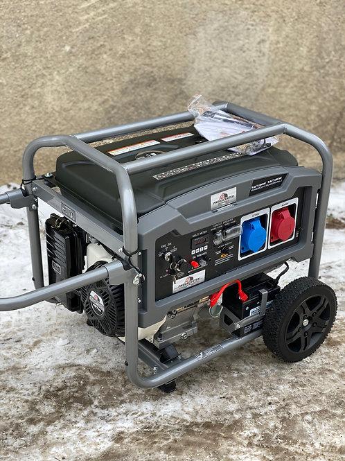 Generator 8Kw 230v + 400v