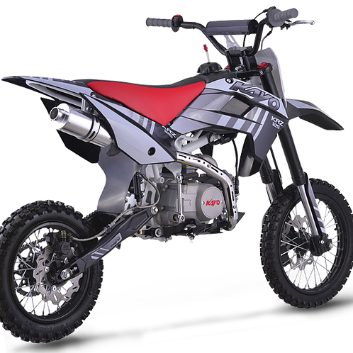 Pitbike Kayo 125cc 14/12