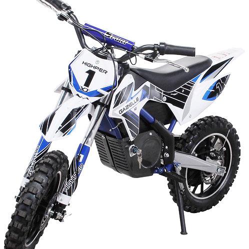 Minicross Elektro 500v 24v