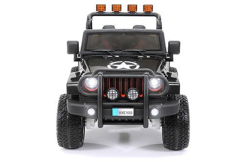 KinderAuto Jeep Wrangler 4x4