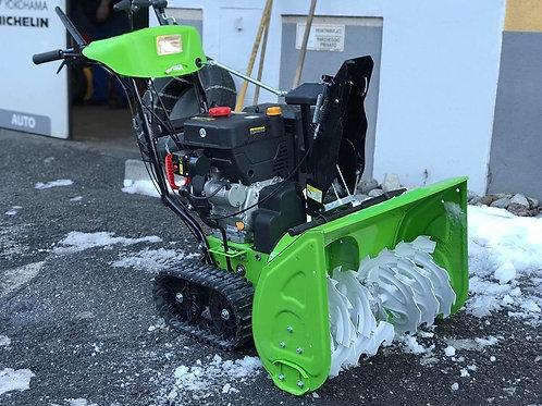 Raupen Schneefräse 15ps 375cc EXTREME