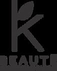 KBeaute Skin Solutions Logo