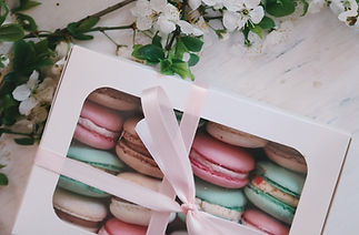 Sarasota Macarons
