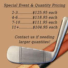Groomsman Golf Gifts