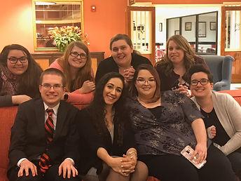 NYSFCCLA Alumni & Associates