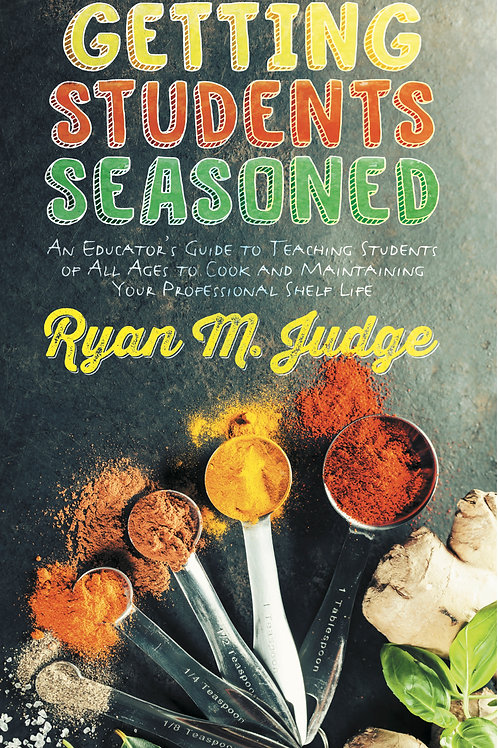 Getting Students Seasoned