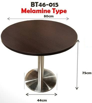 MiniConference Table BT - Mini conference table