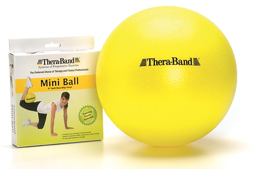 "Thera-Band 9"" Mini Ball"