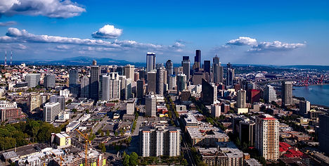 downtown-cityscape-in-seattle-washington