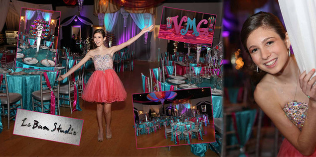 Bar Bat Mitzvah Photography