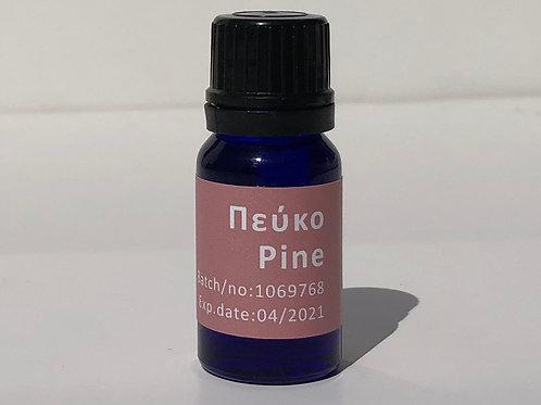 Πέυκο αιθέριο έλαιο pine essential oil 10ml