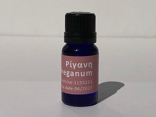Ρίγανη αιθέριο έλαιο oreganum essential oil 10ml