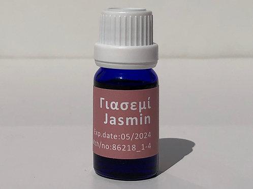 Γιασεμί αιθέριο έλαιο jasmin essential oil 10 ml