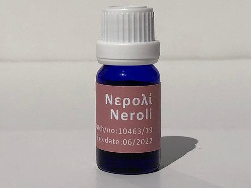 Νερολί αιθέριο έλαιο neroli essential oil 10ml