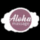 aloha massage