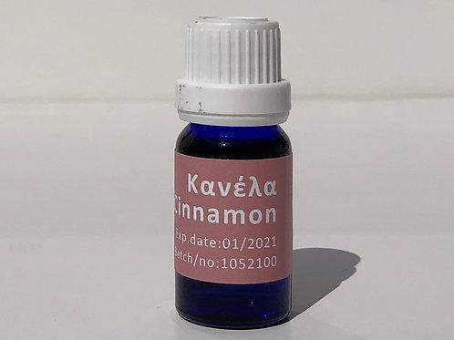 Κανέλα αιθέριο έλαιο cinnamon essential oil 10ml