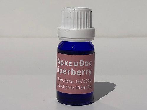 Άρκευθος αιθέριο έλαιο juniperberry essential oil 10ml